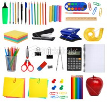 stock-photo-9268048-office-supplies